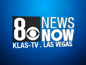 8 News NOW - KLAS-TV