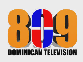 809 Dominican Television