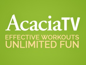 Acacia Fitness & Yoga Channel
