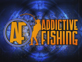 Addictive Fishing