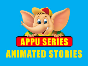 Animated Stories by Appuseries