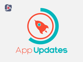 App Updates by Fawesome.tv