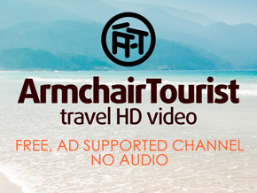 ArmchairTourist, free version