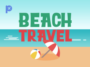Beach Travel by TripSmart.tv
