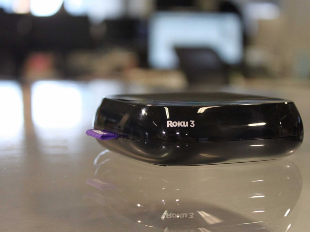 Business Insider Roku Review