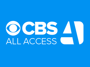 Roku CBS All Access
