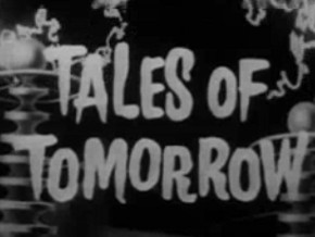 Classic Tales Of Tomorrow