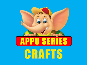 Crafts by Appuseries