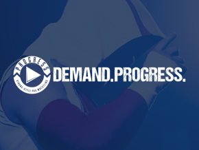 Demand Progress Wrestling