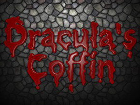 Draculas Coffin