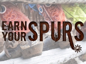 Earn Your Spurs