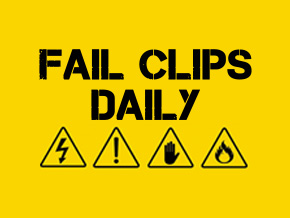 Fail Clips Daily