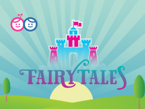 Fairy Tales by HappyKids.tv