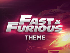 Fast and Furious Theme