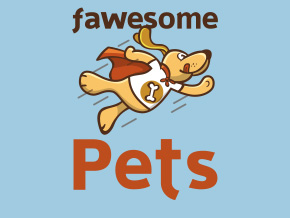 Fawesome Pets
