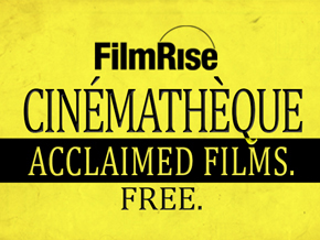 FilmRise Cinematheque