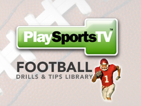 Football Drills & Tips Library