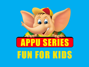 Fun for Kids by Appuseries