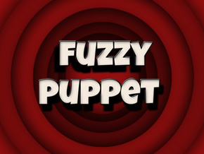Fuzzy Puppet