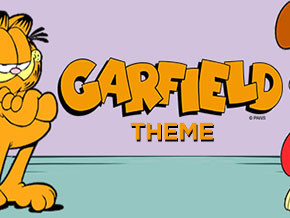 Garfield Theme