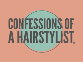 Hairstyle Confessions