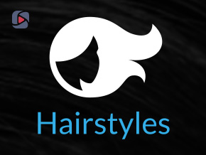 Hairstyles by Fawesome.tv