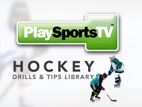 Hockey Drills & Tips Library
