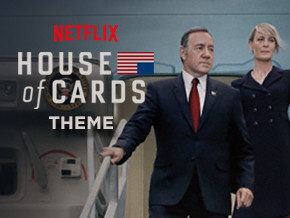 House of Cards Theme