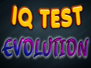 IQ Test Evolution HD