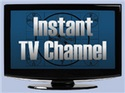 Instant TV Channel Demo