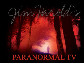 Jim Harold's Paranormal TV