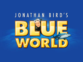 Jonathan Bird's Blue World