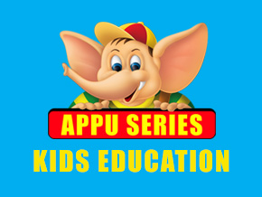Kids Education by Appuseries