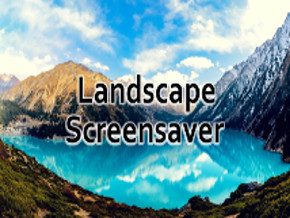 Landscape Screensaver