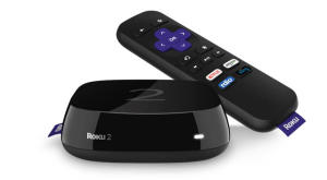 MERCURY NEWS Roku