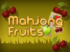 Mahjong Fruits