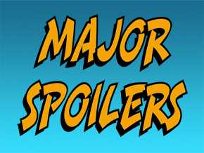 Major Spoilers Podcast Network