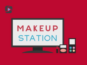 Makeup Station by Fawesome.tv