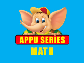 Math by Appuseries