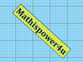 Mathispower4u