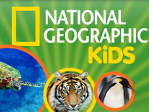 National Geographic Kids Ruku