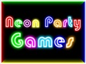 Neon Party Games