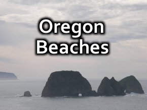 Oregon Beaches