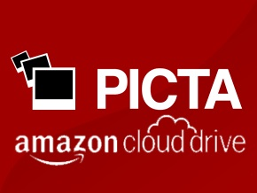 Picta for Amazon Cloud Drive