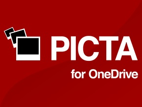 Picta for OneDrive