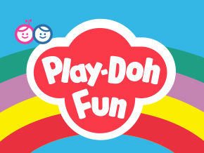 PlayDoh Fun by HappyKids.tv