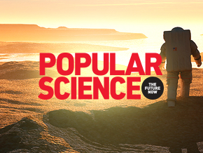 Roku Popular Science