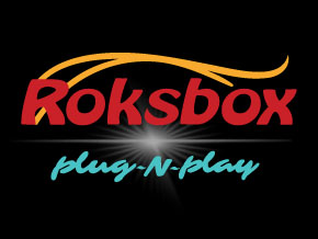 Roksbox Plug and Play