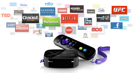Roku Latest News