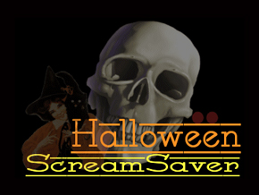 ScreamSaver